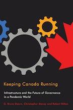 Keeping Canada Running