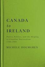 Canada to Ireland