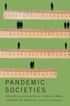 Pandemic Societies