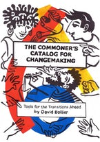 The Commoner's Catalog for Changemaking