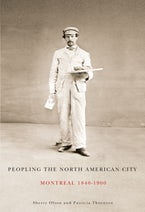 Peopling the North American City