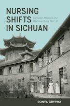 Nursing Shifts in Sichuan