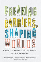 Breaking Barriers, Shaping Worlds