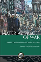 Material Traces of War