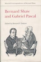 Bernard Shaw and Gabriel Pascal
