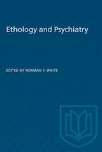 Ethology and Psychiatry