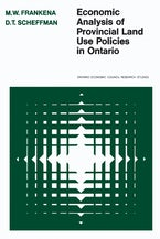 Economic Analysis of Provincial Land Use Policies in Ontario