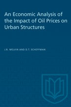 An Economic Analysis of the Impact of Oil Prices on Urban Structures