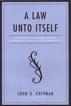 A Law Unto Itself