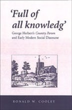 'Full of all knowledg'