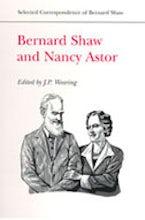 Bernard Shaw and Nancy Astor