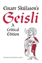 Einarr Skúlason's Geisli