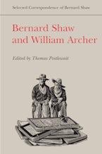 Bernard Shaw and William Archer