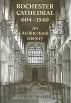 Rochester Cathedral, 604-1540