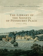 The Library of  the  Sidneys of  Penshurst Place circa 1665