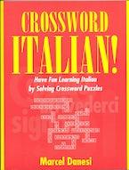Crossword Italian!