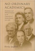 No Ordinary Academics
