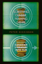 Screening Gender, Framing Genre