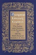 European Literary Careers