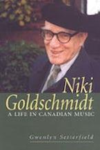 Niki Goldschmidt