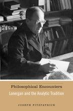 Philosophical Encounters