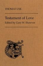 Thomas Usk's Testament of Love