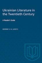 Ukrainian Literature in the Twentieth Century