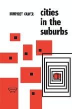 Cities in the Suburbs