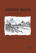 Pioneer Travel in Upper Canada