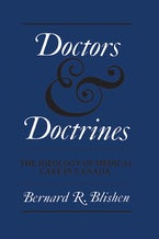 Doctors and Doctrines