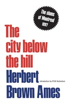The City Below The Hill