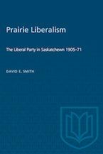 Prairie Liberalism