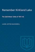 Remember Kirkland Lake
