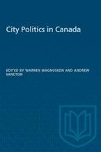 City Politics in Canada