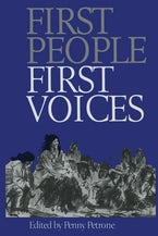 First People, First Voices