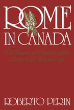 Rome in Canada