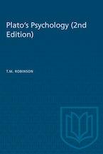 Plato's Psychology (2nd Edition)