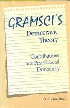 Gramsci's Democratic Theory