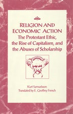 Religion and Economic Action