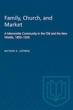 Family, Church, and Market
