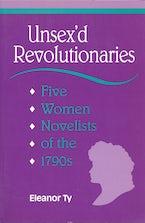 Unsex'd Revolutionaries