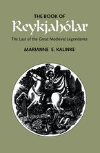 The Book of Reykjaholar