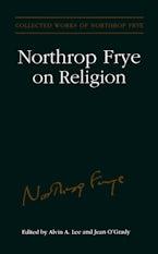 Northrop Frye on Religion
