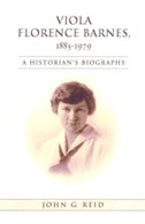 Viola Florence Barnes, 1885-1979