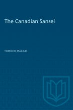 The Canadian Sansei