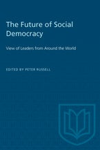 The Future of Social Democracy