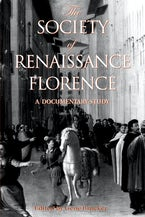 The Society of Renaissance Florence