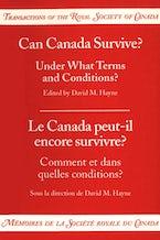 Can Canada Survive?