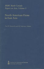 North American Firms in East Asia