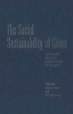 The Social Sustainability of Cities